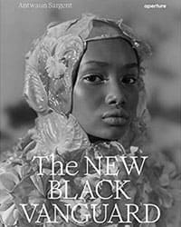 Photo Book Recommendation: The New Black Vanguard: Photography Between Art and Fashion