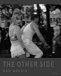 Photo Book Recommendation: The Other Side